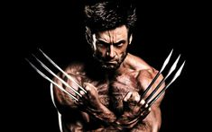 Hugh Jackman's not quite done being Wolverine yet, but he already has an idea about who could play the role next.