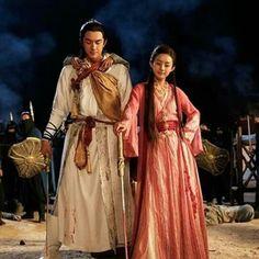 Princess Agents, Zhao Li Ying, Ailee, Stars And Moon, Karate, Sari, Couples, Bts Jimin, Instagram