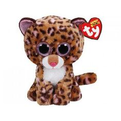 Knuffel TY Beanie Boo's Patches 15cm