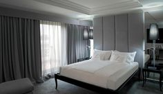 Leon's Place Hotel | Gallery rooms