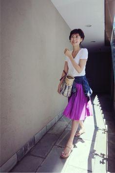Maki's wardrobeまとめて。。。 の画像 田丸麻紀オフィシャルブログ Powered by Ameba