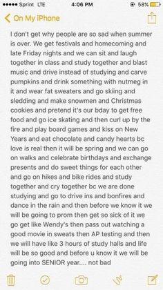 See more of kenzzcampbell's VSCO. Pretty Words, Beautiful Words, Happy Thoughts, Deep Thoughts, High School Quotes, Def Not, Mood Quotes, Cute Quotes, Quotes To Live By