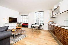 Se lige det her fede opslag på Airbnb: Luxury Danish design - top central. - Lejligheder til leje i København