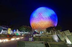 Top Nine Multi-generational Attractions at Disney World