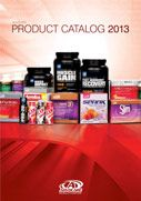 #AdvoCare #AdvoCarePin2013 Haven't seen it yet but looking forward to looking through it