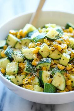 Fall Harvest Eats: 7 Easy Zucchini Recipes - thegoodstuff