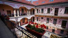 Hotel Agape Cluj-Napoca — Travelminit.ro Mansions, House Styles, Home Decor, Decoration Home, Manor Houses, Room Decor, Villas, Mansion, Home Interior Design