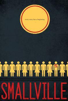 #Smallville