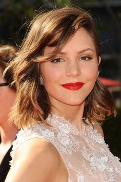 15 Long Bobs We Love - Daily Makeover