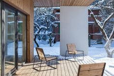 Gallery of Smelynes House / Kubinis metras - 14