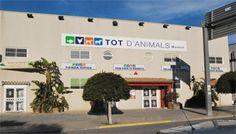 #perro #dog #mascotas #animales #camisetas www.theanimallshop.com Tot d'Animals La Nucia S.L. (La Nucia) - Xiquets.net - La guía de las familias de La Marina