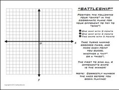 Coordinate Grid Paper,graph paper printable ,free