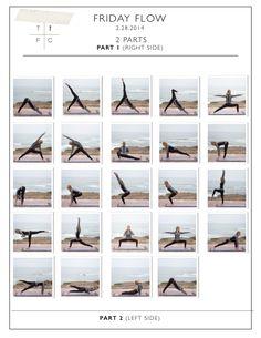 Yoga Flow & Meditation: Sunshine and Rain