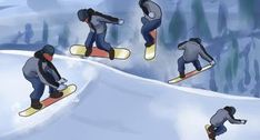 How to Work Out for Snowboarding. Snowboarding is a highly physical sport that requires a lot of endurance as well as strong core and leg muscles. Staying in shape throughout the year helps you reduce your chance at injury and prevents any. Snowboarding Exercises, Stay In Shape, Muscle, Workout, Sports, Hs Sports, Work Out, Muscles, Sport