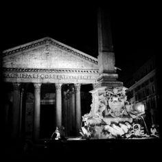 El Panteón de Roma, templo dedicado a todos los dioses, 26 de enero de 2014. VITTORIO ZUNINO (GETTY)
