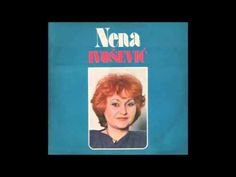 Nena Ivosevic - Oci crne, oci lazne