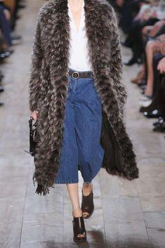 Pantaloni culotte, tendenza moda Autunno-Inverno 2014-2015 (Foto 12/40) | Stylosophy