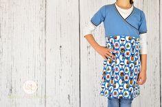 lillesol & pelle Schnittmuster / pattern: Primavera-Shirt