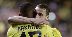 Europa League wrap: Villarreal take big step towards the last...: Europa League wrap: Villarreal… #Chelsea #EuropaLeague #ManchesterUnited