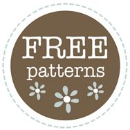 Lovely free patterns by Lynette Anderson Designs!