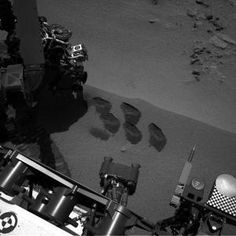 Big News From Mars? Rover Scientists Mum For Now