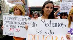 Venezuela: Exministros de Salud alertaron a la OMS sobre crisis humanitaria