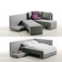 Awesome couch bed
