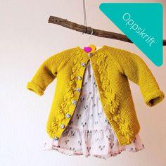 Produktet Nordic Fall Cardigan selges av Knit by You i vår Tictail-butikk.  Tictail lar deg opprette en flott nettbutikk gratis - tictail.com