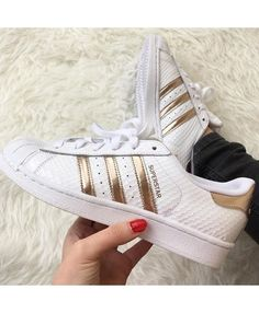 new styles cfb16 64959 Adidas Superstar Womens Gold Sale For Cheap T-1274 Women s Shoes, Buy Nike  Shoes