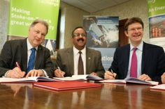 Historic City Deal to power brighter future