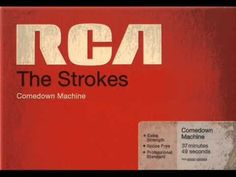 ▶ The Strokes - Call it fate, call it karma - YouTube