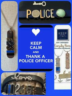 Thank your police. Shop online with me at www.keep-collective.com/with/shawnnewill