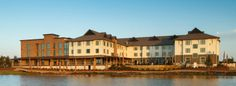 Kiawah, South Carolina: Extended stay guest suites at Andell Inn, Marriott