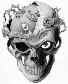 Berserk - Behelit...gettin this as a tattoo, but Ima eloborate on it