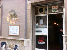 Bar Aqua | Alameda de Colón, 15 Snack Bar, Four Square, Broadway Shows, Display Stands, Entrance Gates, Circuit