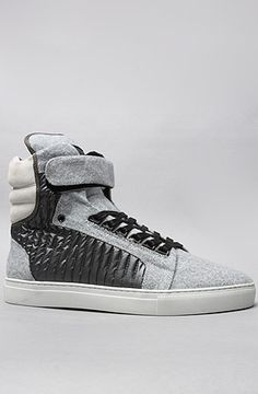 100 The Propulsion 1.5 Sneaker in Whitemoon Explorer by Android Homme -  Use repcode SMARTCANUCKS for 3a4daccea