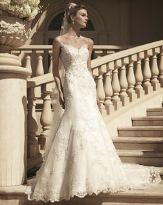 645c8d88b Casablanca Bridal Wedding Dresses - Search our photo gallery for pictures  of wedding dresses by Casablanca Bridal. Find the perfect dress with recent  ...