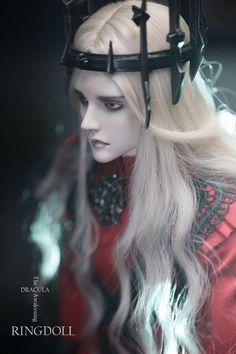 #Dracula #RingDoll