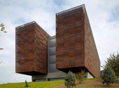Architect: TEGET Architectural Office Location: Istanbul, Turkey Client: Yapı Kredi Bank. Represented by: Paolo Mistrorigo Principals: Mehmet