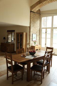 Quercus Solid Oak Furniture Range Dining Room Collection Land Oakfurniturelandcouk