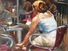 Art   Monica Castanys