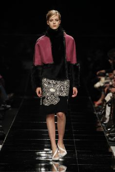 ICEBERG - Fall/Winter 2013-14 Women's Collection