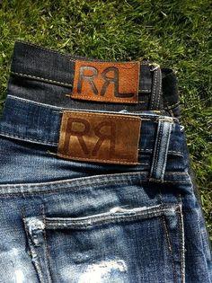 Dry vs. Worn in RRL