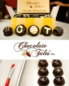 Check out this amazing deal: $29 for a Chocolate Making Social including Chocolate Tastings & Pairings, Hand-Making of Truffles, Take Home Chocolates and More - Available on Multiple Dates and Venues!
