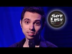 ▶ MATT KIRSHEN: Tooth Fairy Law Suit - Set List: Stand-Up Without a Net - Comedy Week Live - YouTube