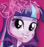 My Little Pony Equestria Girls- Twilight Sparkle