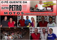 Sorteio da Eletro Petro Motos do dia 27 de Fevereiro e 1 Março de 2013