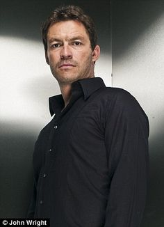 Dominic West. He was such a cad in #TheHour, yet I still found him attractive.