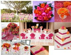Colour scheme moodboard, featured on hitched.co.uk #hitchedmoodboard