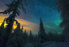 Taikayö ✨✨✨ Magical night - photo by 📸Jyrki Lehto - Satu Karlin (@KarlinSatu) | Twitter
